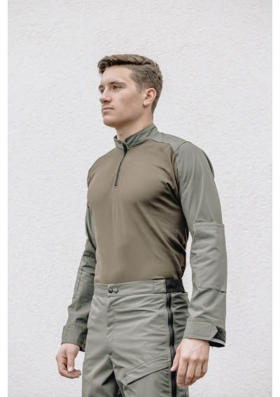 """""""CAMOFLAIR"""" Combat Shirt"""