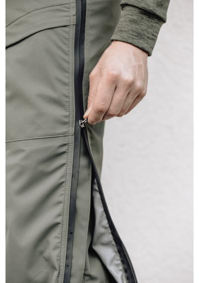 """HYDRA TRACTIC"" Rain Trousers"