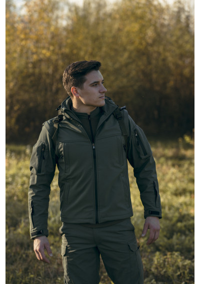 """NATURANZA"" Softshell"